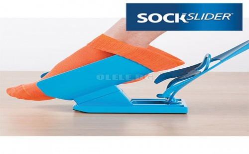Обувалка за Чорапи Sock Slider