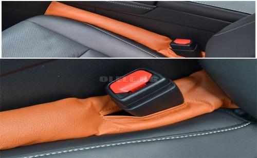 Уплътнител за Автомобилна Седалка Drop Stop Car Seat