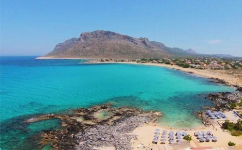 На Плаж в Гърция, <em>Ставрос</em>! Еднодневна Екскурзия от Еко Тур Къмпани