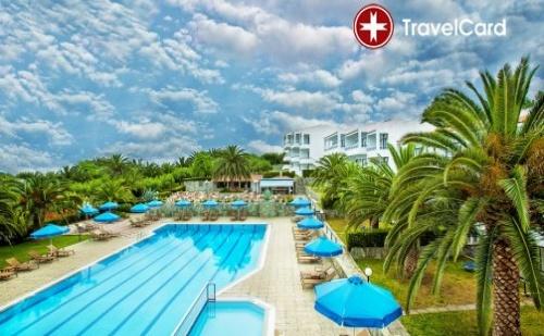 3* All Inclusive Майски Празници в Хотел Port Marina, Халкидики