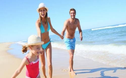 Mорска Почивка през Месец Юли в Grand Hotel Egnatia 4*, Александруполис - 5 Нощувки с Включени Закуски и Вечери + Деца Безплатно!