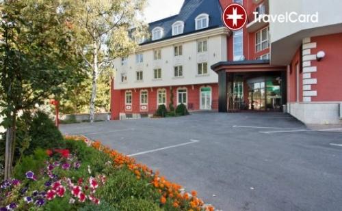 4* <em>СПА</em> Уикенд в Хотел Акватоник, Велинград