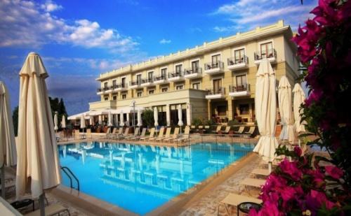 Ранни Записвания за Лятна Ваканция в Danai Hotel & Spa 4*, Гърция - 5 Нощувки със Закуски и Вечери!