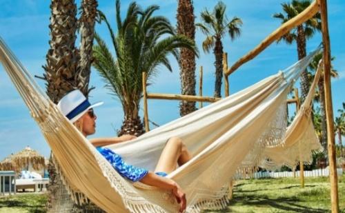 Празници през Май на Остров Тасос, в Ултра Луксозният Ilio Mare Beach Hotel 5*, 3 Нощувки с Включени Закуски и Вечери