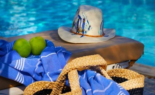 Морска Почивка в Х-Л Philoxenia Hotel 4*, Ситония - 5 Нощувки, Закуски и Вечери