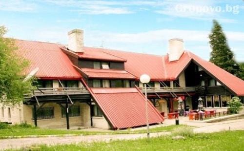 През Май в <em>Боровец</em>! Нощувка със Закуска и Вечеря + Релакс Зона само за 39 лв. в Хотел Бреза***
