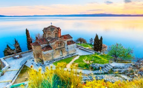 Екскурзия до Охрид, Македония! Транспорт, 2 Нощувки със Закуски + Посещение на Скопие и Битоля от Солео 8