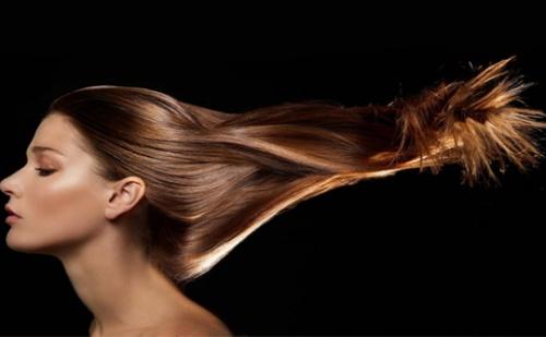 Ново: Възстановяваща Терапия за Коса с Черен Хайвер + Подстригване +Прическа  със Сешоар   в Студио за Красота Face, София