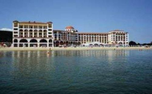 Топ Хотел на Първа Линия Риу Хелиос Бей, Обзор, All Inclusive през Юли и Август
