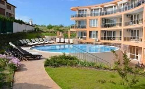 Почивка до Райския Залив в Созопол, 5 Дни до 02.07 Апартамент за <em>Двама</em> от Вила Ориндж