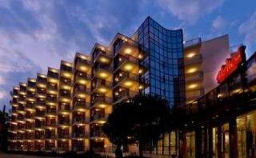 Вашата Супер Почивка на Златните, Ultra All Inclusive до 15.07 в Хотел Хелиос Спа, Зл. Пясъци