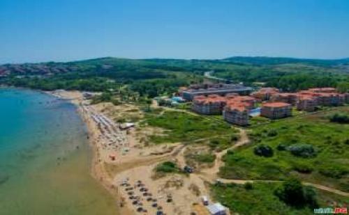 Ново Лятна Почивка до Созопол с All Inclusive, Първа Линия до 9-Ти Юли в Хасиенда Бийч