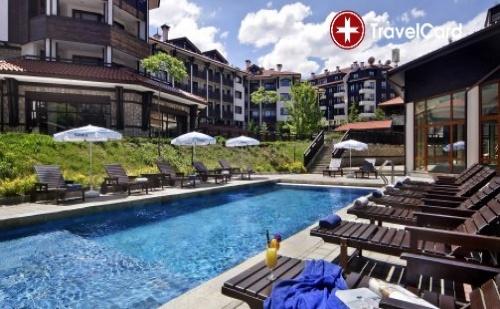 4* Лято в Хотел Астера , <em>Банско</em>