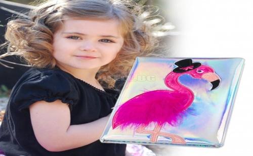 Красив Детски Цветен Тефтер