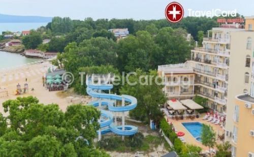 4* Ранно Лято в Хотел Принцес Резиденс, Китен