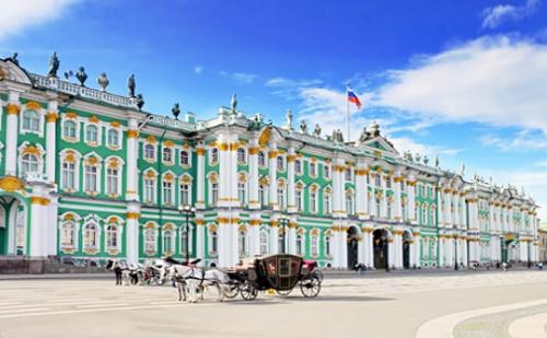 Лятна Приказка в Санкт Петербург! Самолетна Екскурзия със 7 Нощувки, Закуски и Вечери + Уникална Програма