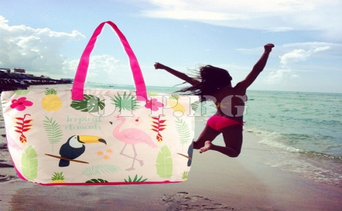 Чанта Фламинго