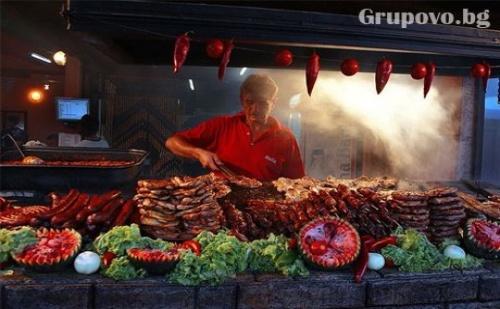 Еднодневна Екскурзия за Фестивала на Сръбската Скара в Лесковац на 01.09 + Посещение на Пирот от Еко Тур Къмпани