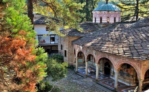 Еднодневна Екскурзия до Троянски Манастир, Орешака, <em>Троян</em> и Черни Осъм от Еко Тур Къмпани