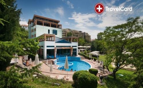 4* Spa Уикенд в Хотел Медите Spa, <em>Сандански</em>