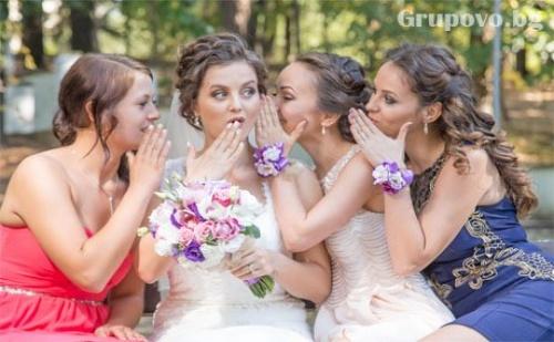 Сватбена Фотография от Професионален Фотограф Чавдар Арсов, <em>София</em>