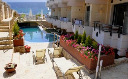 Лятна Почивка на Касандра, Халкидики в Imperial Hotel 3* - 5 Нощувки с Включени Закуски и Вечери!