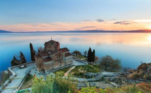 Екскурзия Македонска Панорама - <em>Скопие</em>, Охрид, Битоля! Транспорт + 2 Нощувки от Караджъ Турс