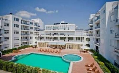 Лято в Бутиков Хотел с Басейн, 5 Дни All Inclusive След 24.08 в Хотел Инкогнито, Поморие