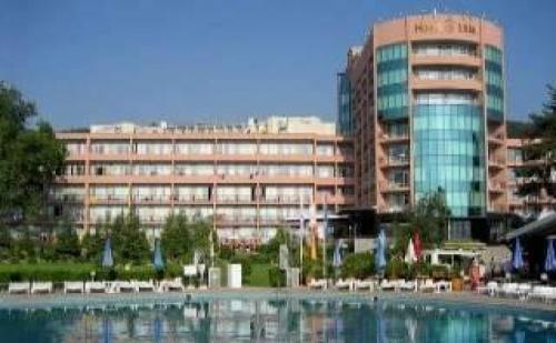 Изгодна Почивка на <em>Златни Пясъци</em>, All Inclusive След 26.08 в Хотел Лилия, <em>Златни Пясъци</em>