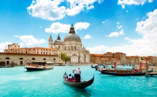 Екскурзия до Виена, Будапеща, Венеция, <em>Загреб</em>! Транспорт, 4 Нощувки със Закуски + Богата Туристическа Програма от България Травъл