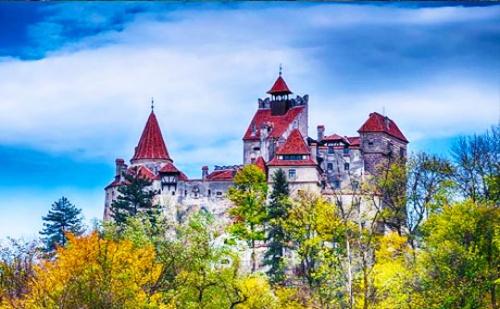 За 22-Ри Септември Екскурзия до <em>Букурещ</em> и Замъка на Дракула! 2 Нощувки със Закуски и Богата Туристическа Програма от Еко Тур