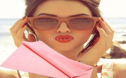 Комплект Микрофибърни Кърпички за Очила