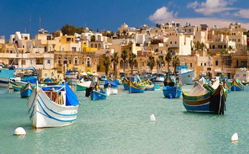 Екскурзия до <em>Малта</em> - Островът на Рицарите! 4 Дни, 3 Нощувки със Закуски и Самолетен Билет!