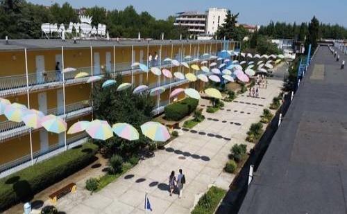 Лято 2018 За Двама в Continental - Happy Land Hotel, Слънчев бряг