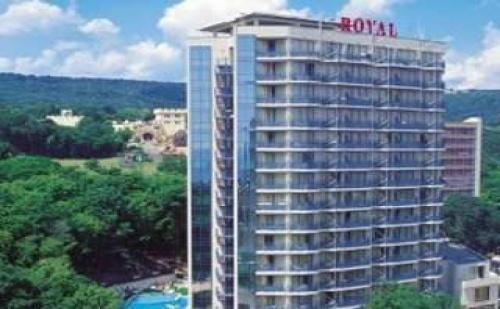 Last Minute оферта за <em>Златни Пясъци</em>, All Inclusive до 12.08 в Хотел Роял