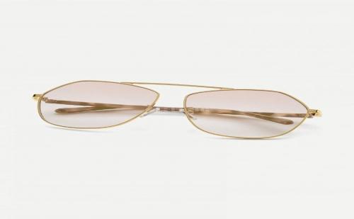Дамски очила Top Bar Tinted Lens Sunglasses
