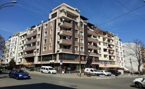 Лято 2018 за <em>Двама</em> в Апартамент Нова, Бургас