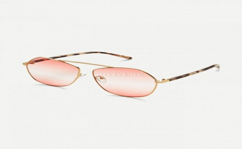 Слънчеви очила Top Bar Tinted Lens Sunglasses