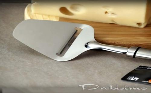 Нож за Рязане на Кашкавал Tescoma от Серия President