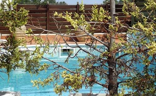През Септември: 3 Нощувки със Закуски и Вечери в Хотел Metropole 2*, <em>Олимпийска Ривиера</em>, Гърция!