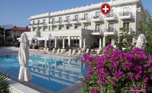 4* Морско Лято в Danai Hotel &amp; Spa, <em>Олимпийска Ривиера</em>
