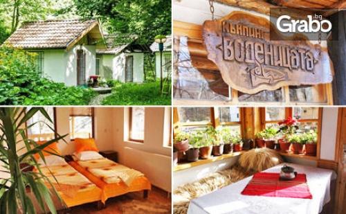 Домашен Уют в Сърцето на Стара Планина, Край <em>Етрополе</em>! Нощувка в с. Ямна