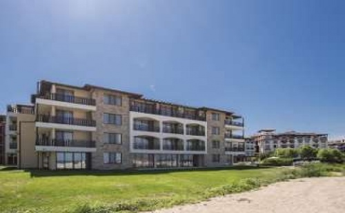 Изгодна Оферта за Нов Хотел на Първа Линия, Нощувка със Закуска от 09.09 в Оазис Дел Сол, Лозенец