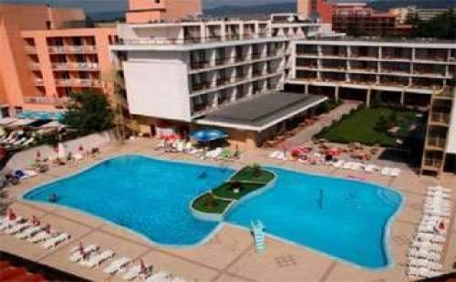 Last Minute All Inclusive за Лято 2018, Супер Цени през Септември в Хотел Меркурий, Сл. Бряг