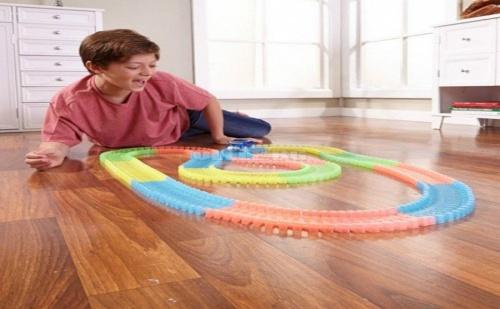 Детска Магическа Писта за Състезания Magic Tracks