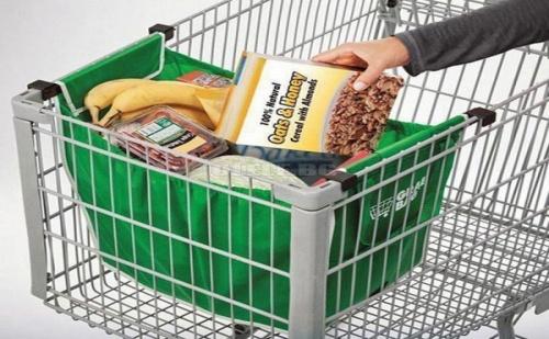 Пазарска Чанта Grab Bag