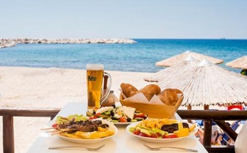 Last minute! 3 нощувки със закуски в Ralitsa Hotel 2*, о.Тасос, Гърция през Септември!