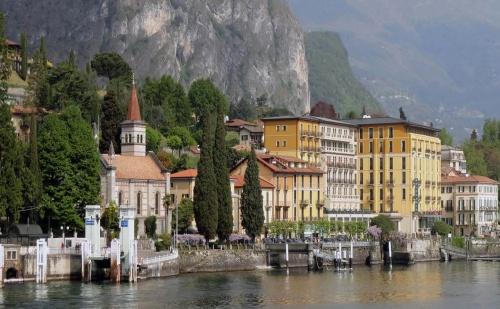 Магията на Италианските Езера и Езерото Лугано - 5 Нощувки със Закуски в Хотели 3*, Трансфери Хотел - Летище и Програма с Екскурзовод на Български; Отпътуване на 26 Април  ...