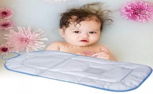 Бебешко Дюшече за Къпане