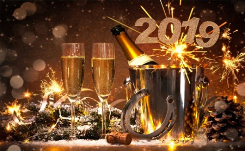 Нова Година до Асеновград! 2 или 3 Нощувки със Закуски и Вечери (Едната Празнична) + Dj Парти в Комплекс Авалон